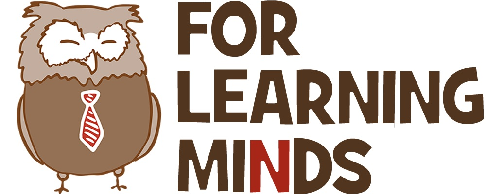 For learning minds